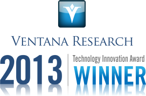 VentanaResearch_TechInnovation_Award_Winner_2013
